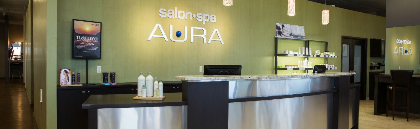 Appleton East - Salon Aura